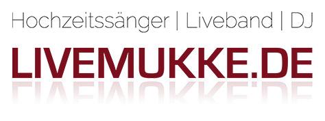 Logo von livemukke