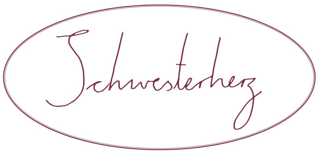 Schwesterherz logo